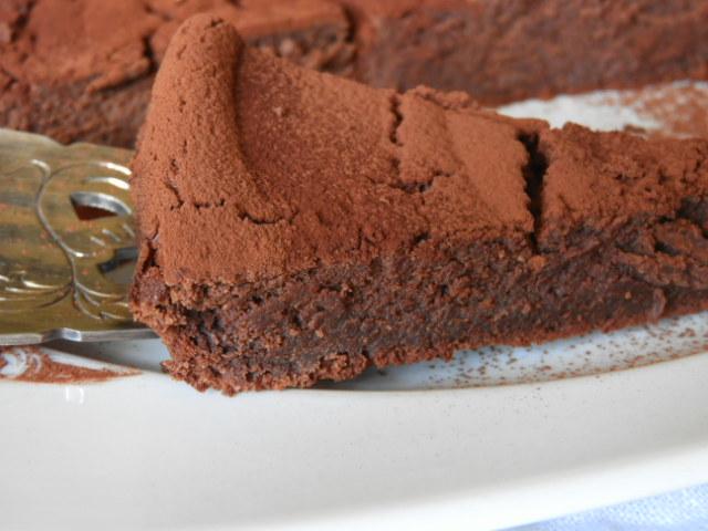 Fondant au chocolat de MarieChioca