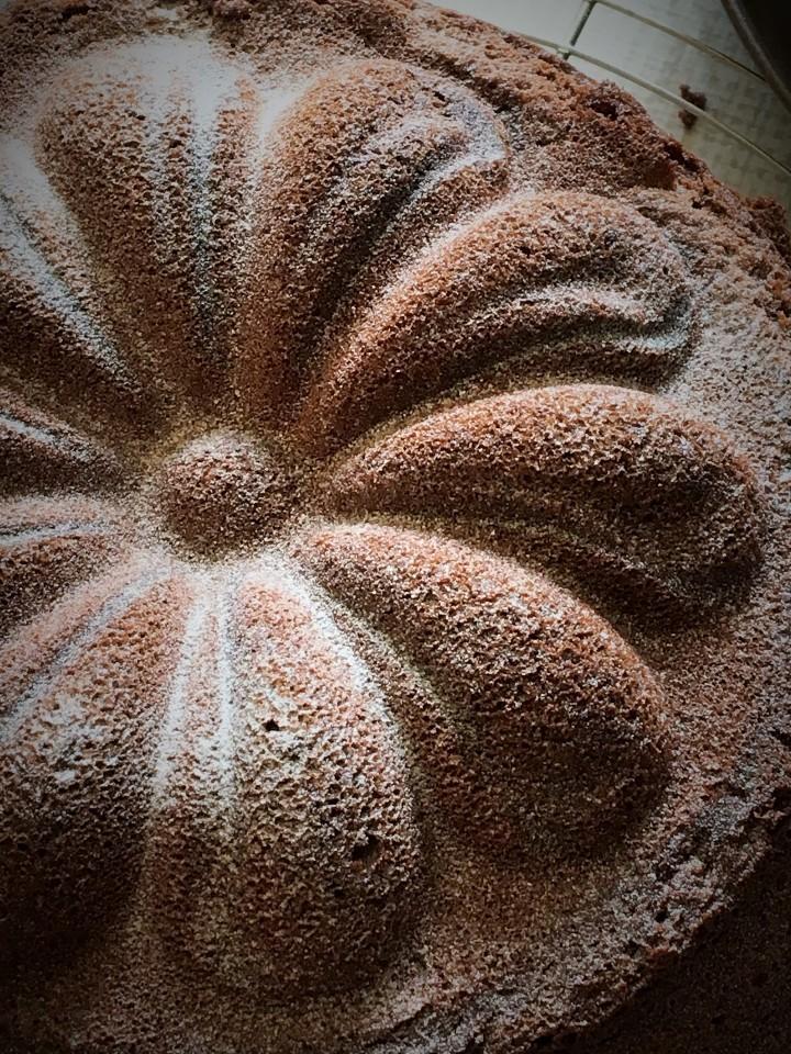 Gâteau chocolat ultra simple de ChFelder