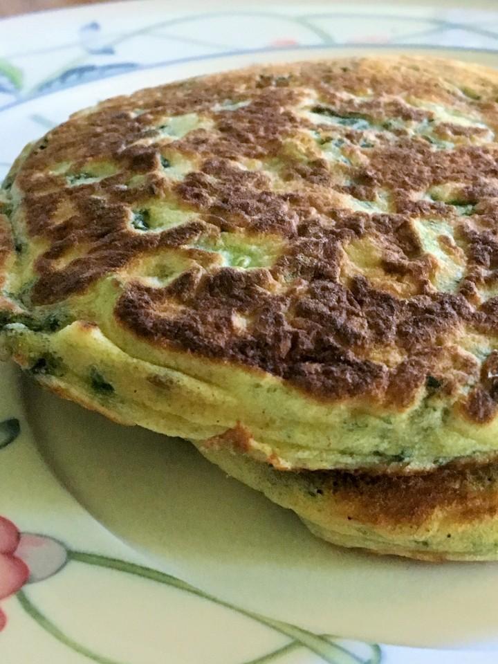 pancakes-verts-de-ottolenghi (4)