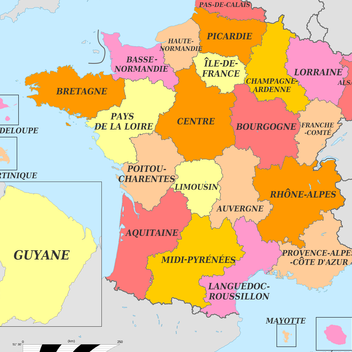 Nos régions ont du goût défi de mai - Champagne Ardennes