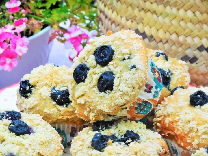 muffins-aux-myrtilles-de-Ottolenghi (3)