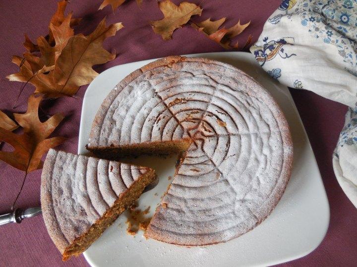 Gâteau chocolaté deMetz