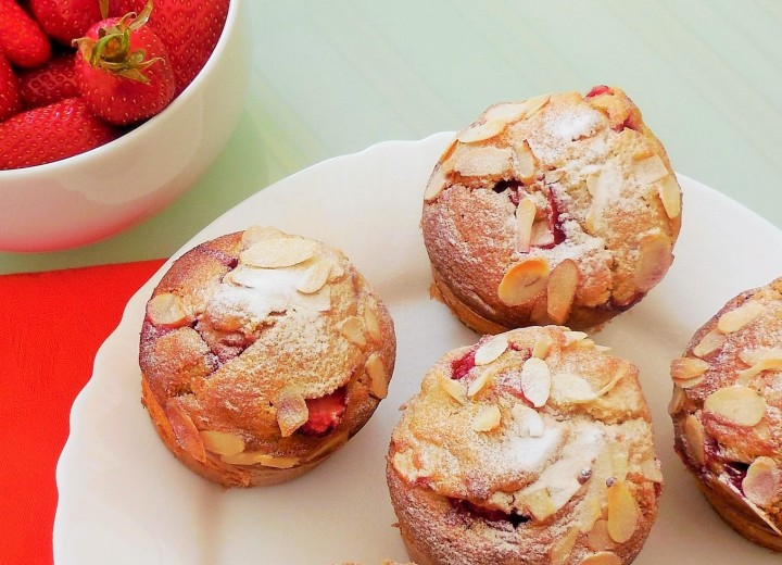 gateau-yaourt-citron-fraises (1)
