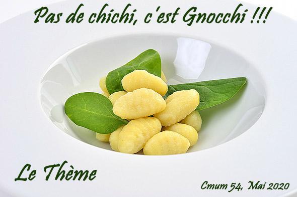 gnocchi-theme