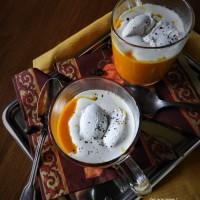 Pumpkin soup de A. Sophie Pic