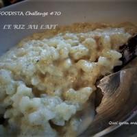 Foodista Challenge #70, les résultats