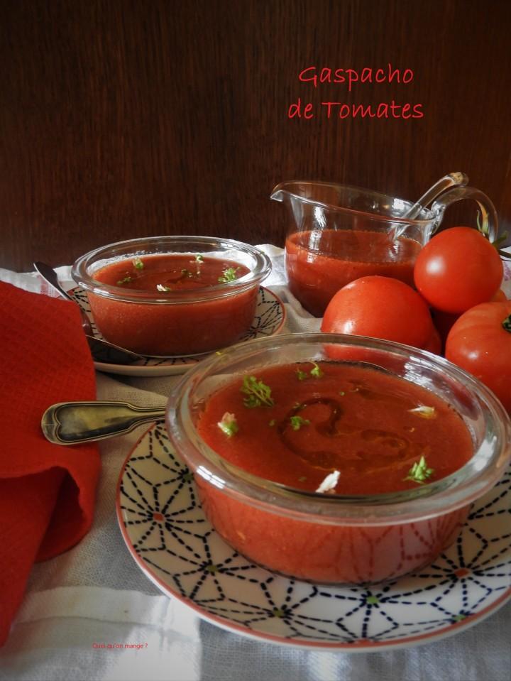 Gaspacho de tomates de HugoRoellinger